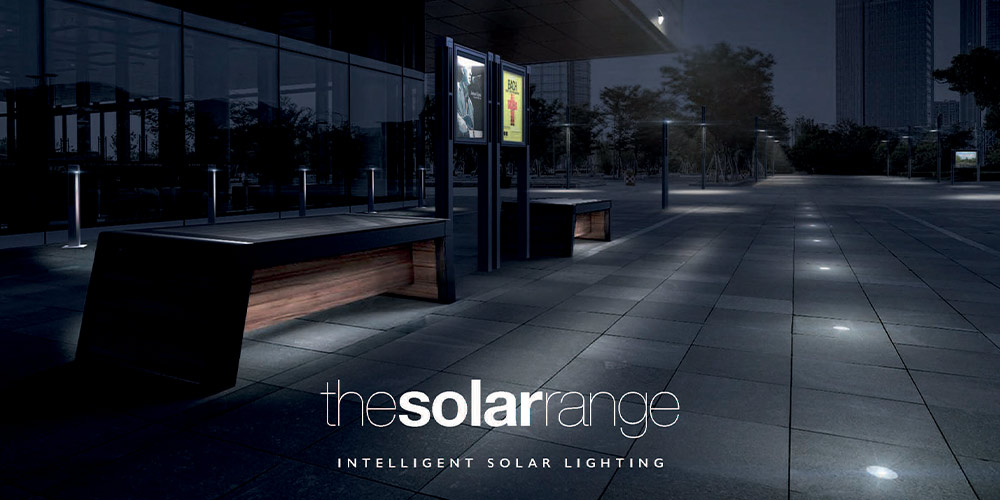 solar range brochure cover